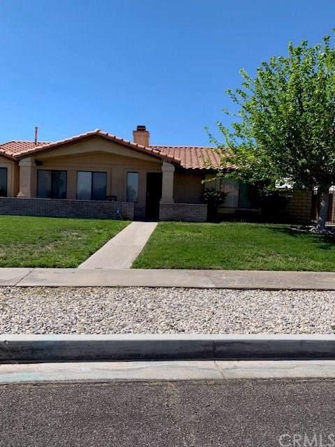14573 Schooner Drive, Helendale, CA 92342 (#TR19187649) :: Powerhouse Real Estate