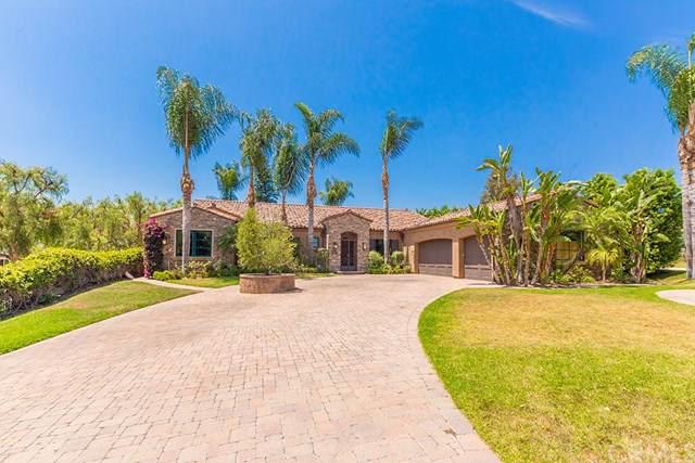 17838 Anna Marie Road, Yorba Linda, CA 92886 (#TR19186984) :: Allison James Estates and Homes