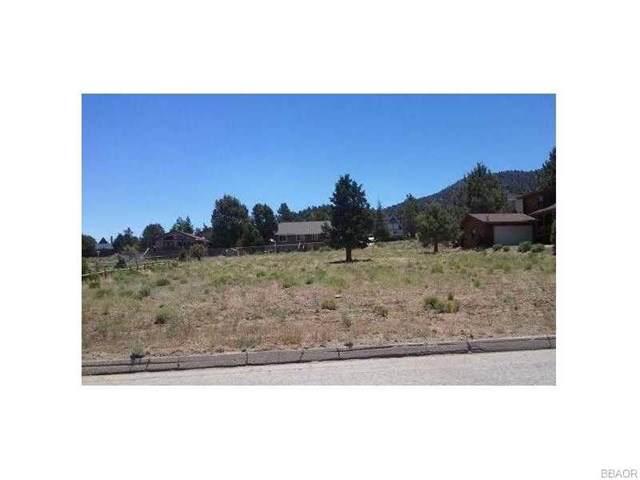 0 Monte Vista Street, Big Bear, CA 92314 (#PW19187825) :: Sperry Residential Group