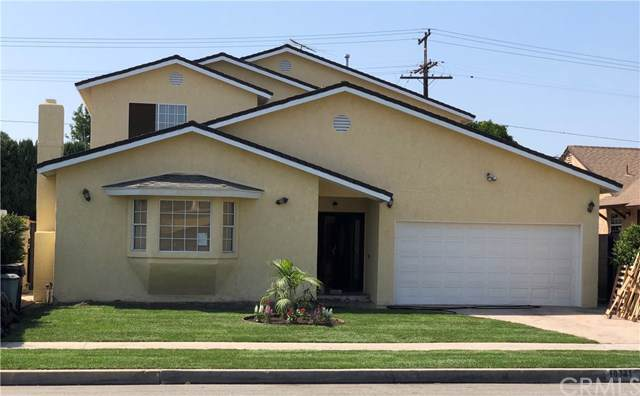 10731 Pangborn Avenue, Downey, CA 90241 (#IG19181064) :: Team Tami