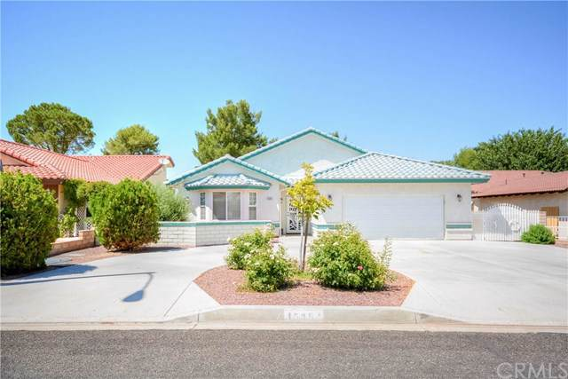 15204 Little Bow Ln, Helendale, CA 92342 (#PW19187978) :: Powerhouse Real Estate