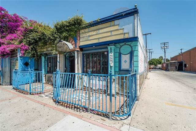 2154 Pacific Avenue, Long Beach, CA 90806 (#PW19187829) :: Sperry Residential Group