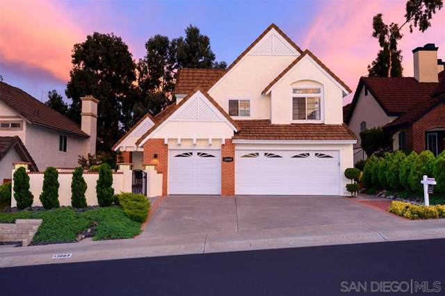 13983 Royal Melbourne Sq, San Diego, CA 92128 (#190043669) :: Veléz & Associates