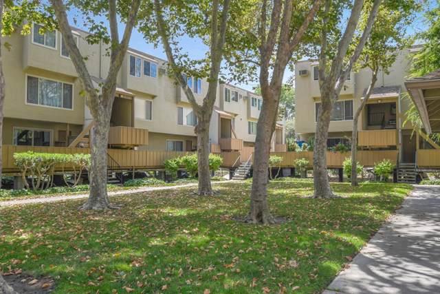 4425 Norwalk Drive #6, San Jose, CA 95129 (#ML81763569) :: Sperry Residential Group