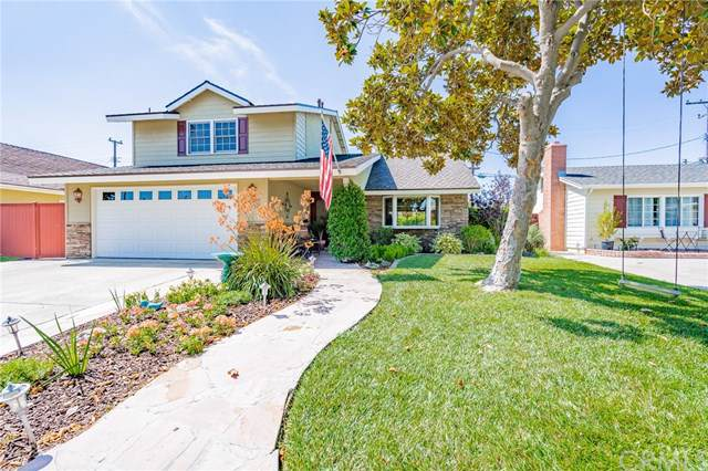 5052 Kearsarge Avenue, Los Alamitos, CA 90720 (#OC19186620) :: California Realty Experts