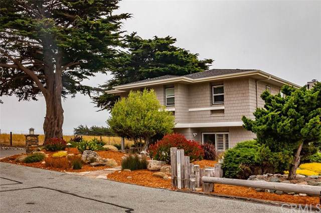 1815 Laurel Place, Cambria, CA 93428 (#SC19186829) :: Doherty Real Estate Group