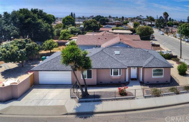 489 N 14th Street, Grover Beach, CA 93433 (#PI19187691) :: RE/MAX Parkside Real Estate