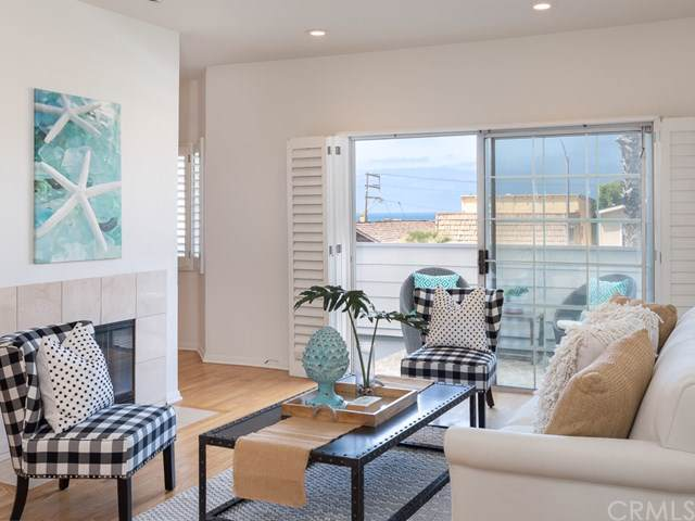 446 Monterey Boulevard 2-E, Hermosa Beach, CA 90254 (#SB19187333) :: Keller Williams Realty, LA Harbor