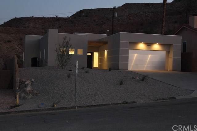 62677 Starlight Street, Joshua Tree, CA 92252 (#JT19187019) :: Legacy 15 Real Estate Brokers