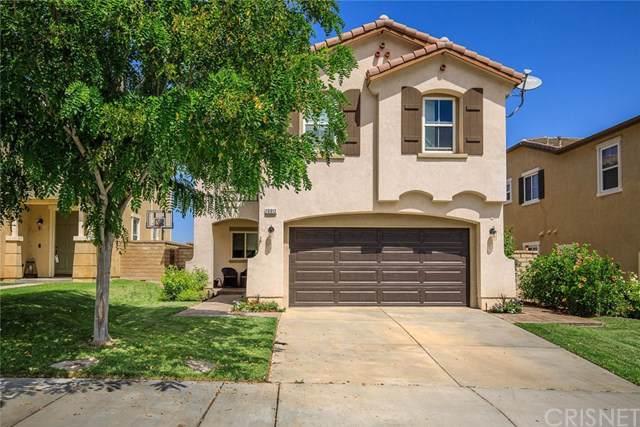 19913 Christopher Lane, Saugus, CA 91350 (#SR19186394) :: RE/MAX Estate Properties
