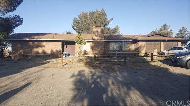 19376 Monroe Road, El Mirage, CA 92301 (#IN19188270) :: California Realty Experts
