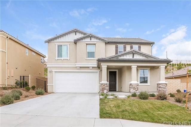 19619 Griffith Drive, Saugus, CA 91350 (#SR19165734) :: RE/MAX Estate Properties