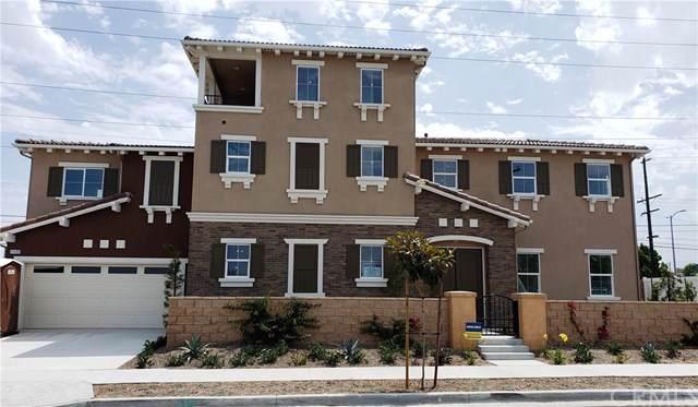 21435 S Normandie Avenue, Torrance, CA 90501 (#SW19188353) :: Allison James Estates and Homes