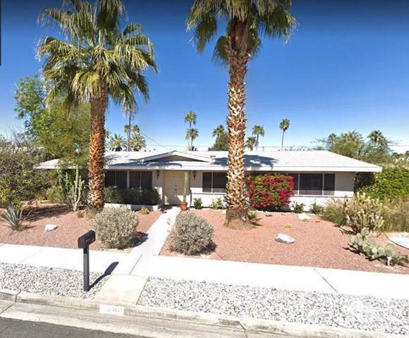 1220 Riverside Drive, Palm Springs, CA 92264 (#219020911DA) :: eXp Realty of California Inc.
