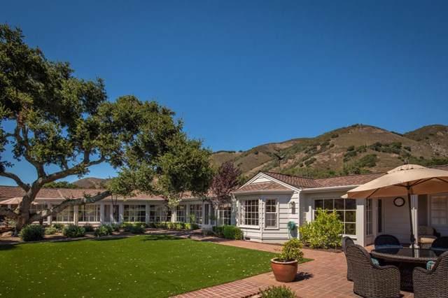 2 Via Los Zorros, Carmel Valley, CA 93924 (#ML81763640) :: McLain Properties