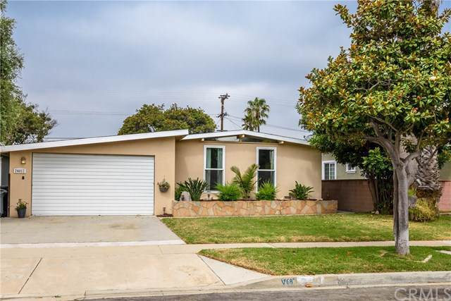 24011 Huber Avenue, Torrance, CA 90501 (#SB19183201) :: RE/MAX Empire Properties