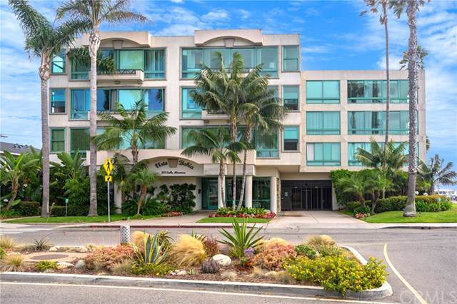 201 Calle Miramar #4, Redondo Beach, CA 90277 (#SB19187315) :: The Miller Group