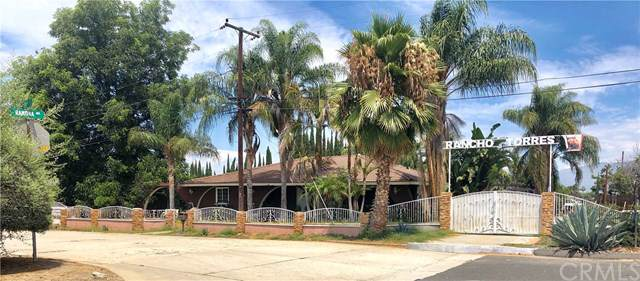 4484 Elm Street, Chino, CA 91710 (#TR19188044) :: RE/MAX Masters