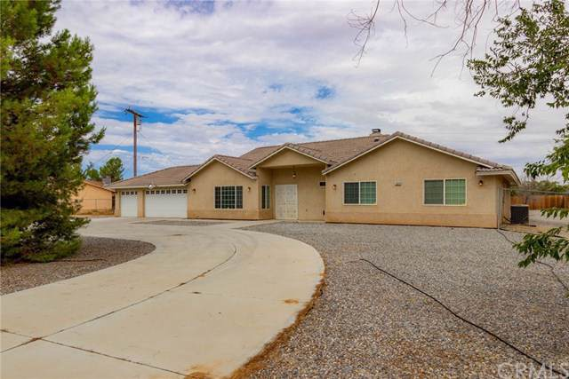 13078 Yakima Road, Apple Valley, CA 92308 (#IG19170458) :: Fred Sed Group