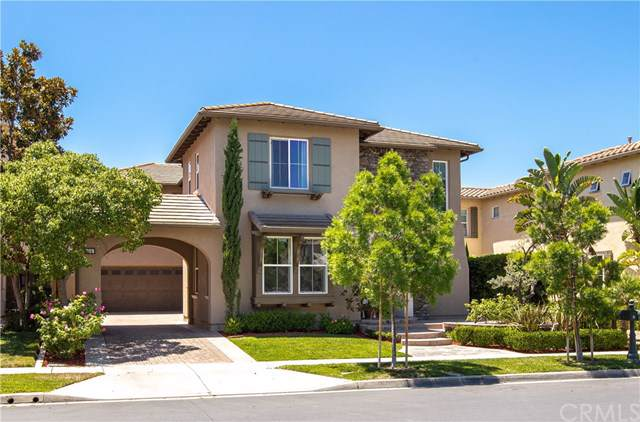 14 Walnut Creek, Irvine, CA 92602 (#PW19183820) :: Z Team OC Real Estate