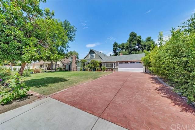 813 E Walnut Avenue, Glendora, CA 91741 (#CV19187499) :: Allison James Estates and Homes