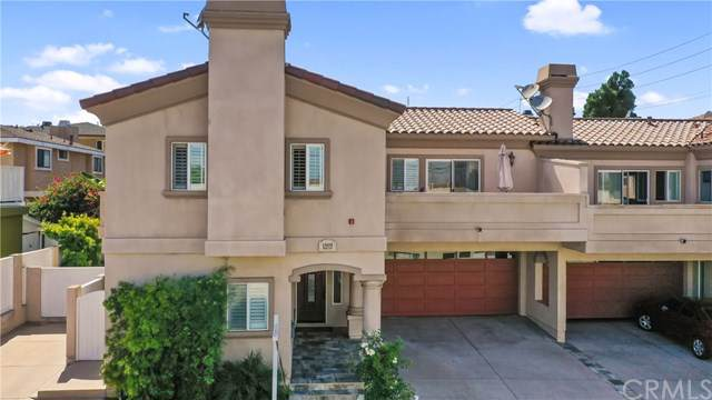 1505 Rindge Lane #3, Redondo Beach, CA 90278 (#SB19188272) :: The Costantino Group | Cal American Homes and Realty