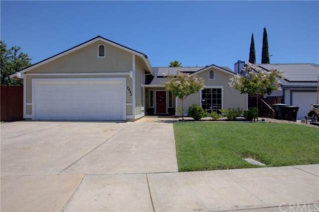3492 Nonpareil Drive, Atwater, CA 95301 (#MC19188630) :: The Marelly Group | Compass