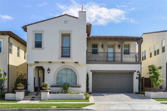 71 Sherwood, Irvine, CA 92620 (#PW19180183) :: Doherty Real Estate Group