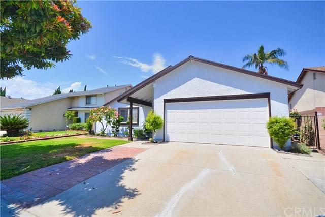 13249 Rose Street, Cerritos, CA 90703 (#PW19188121) :: Harmon Homes, Inc.