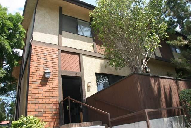 1801 263rd Street #127, Lomita, CA 90717 (#SB19188211) :: Millman Team