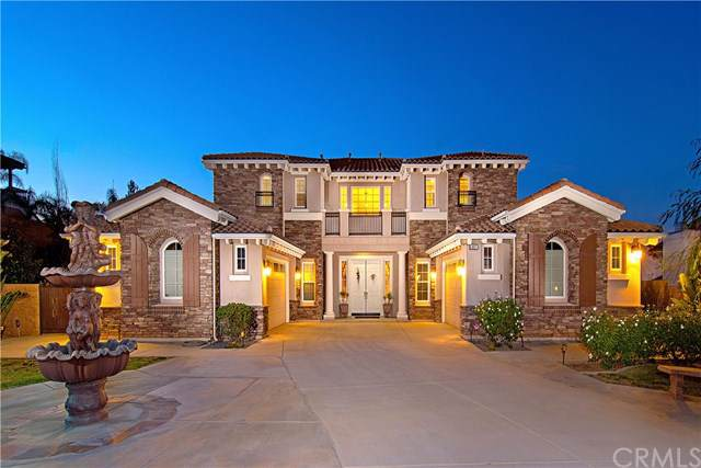 1057 Young Circle, Corona, CA 92881 (#PW19180531) :: Fred Sed Group