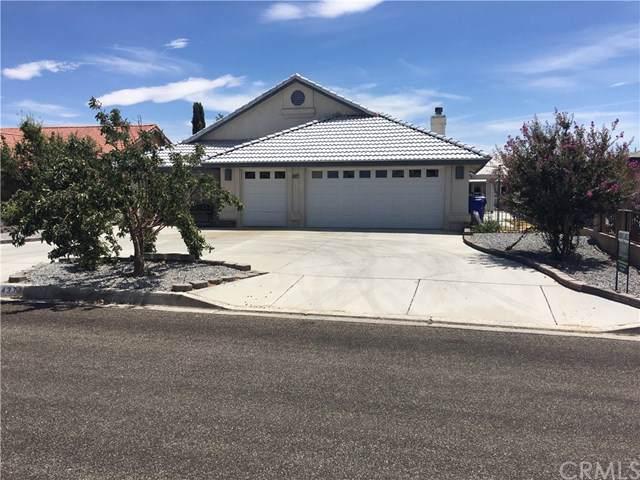 14377 Galleon Lane, Helendale, CA 92342 (#OC19188540) :: Powerhouse Real Estate