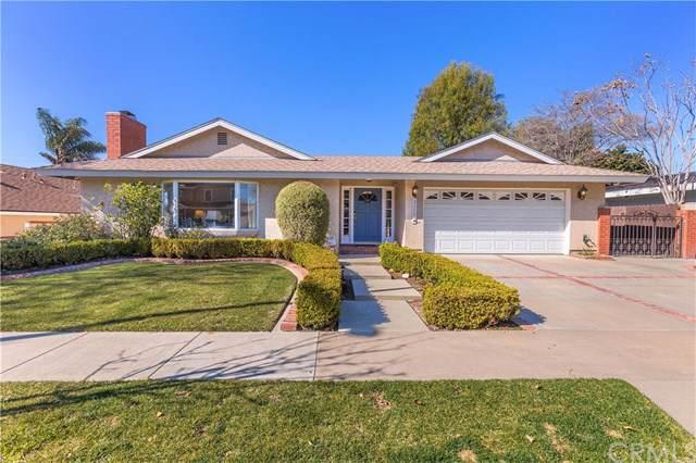3111 Copa De Oro Drive, Rossmoor, CA 90720 (#OC19188791) :: Allison James Estates and Homes