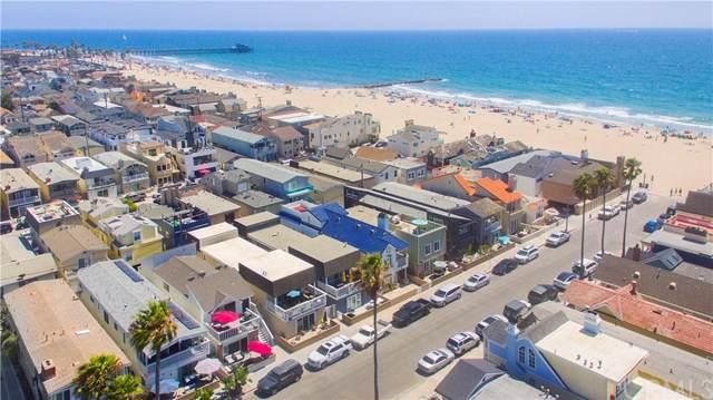 122 31st Street, Newport Beach, CA 92663 (#NP19179003) :: Fred Sed Group