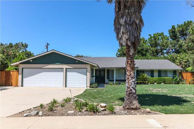 2203 La Sierra Way, Claremont, CA 91711 (#CV19186784) :: The Costantino Group | Cal American Homes and Realty