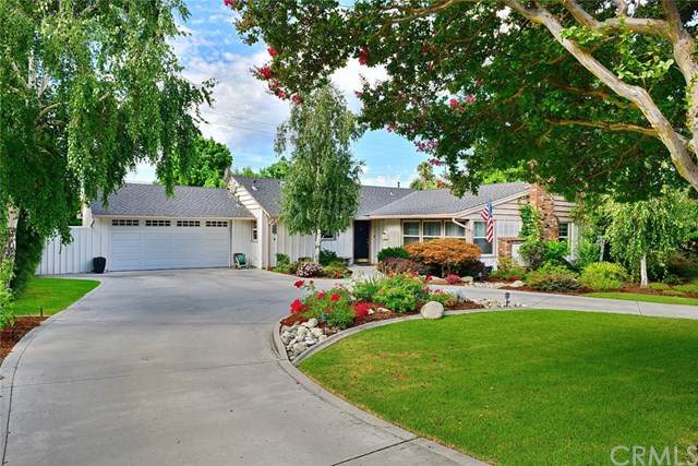 634 E Whitcomb Avenue, Glendora, CA 91741 (#CV19188808) :: Allison James Estates and Homes