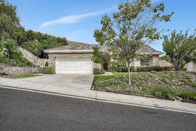 21732 Woodrose Place, Salinas, CA 93908 (#ML81763696) :: Faye Bashar & Associates