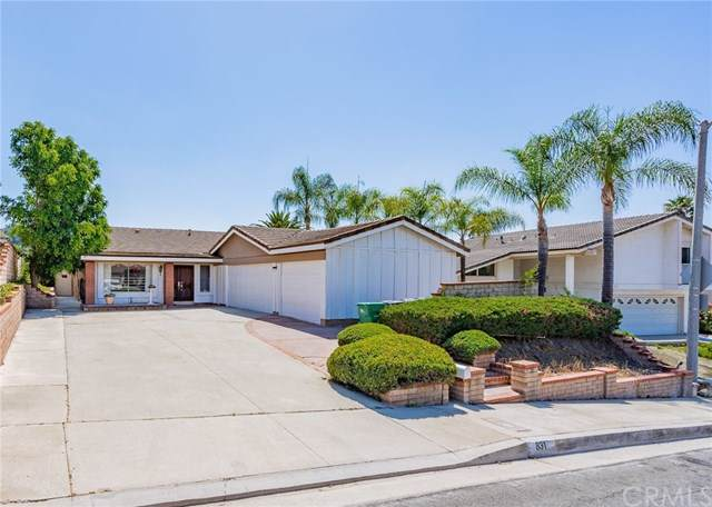 831 Golden Prados Drive, Diamond Bar, CA 91765 (#CV19181853) :: Fred Sed Group