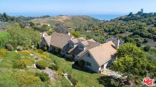 320 Asegra Road, Summerland, CA 93067 (#19497566) :: Rogers Realty Group/Berkshire Hathaway HomeServices California Properties