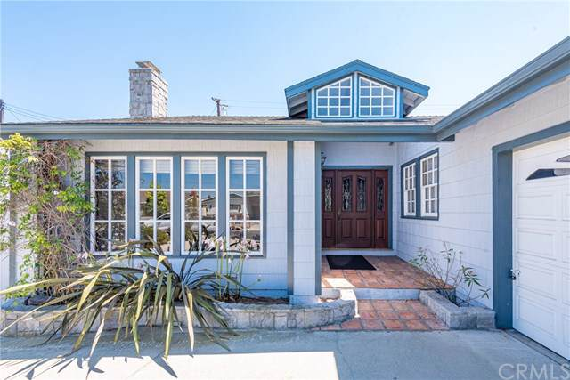 2536 W 227th Street, Torrance, CA 90505 (#PV19188890) :: The Laffins Real Estate Team