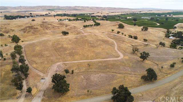 0 Ryan Road, Creston, CA 93432 (#NS19186693) :: Sperry Residential Group