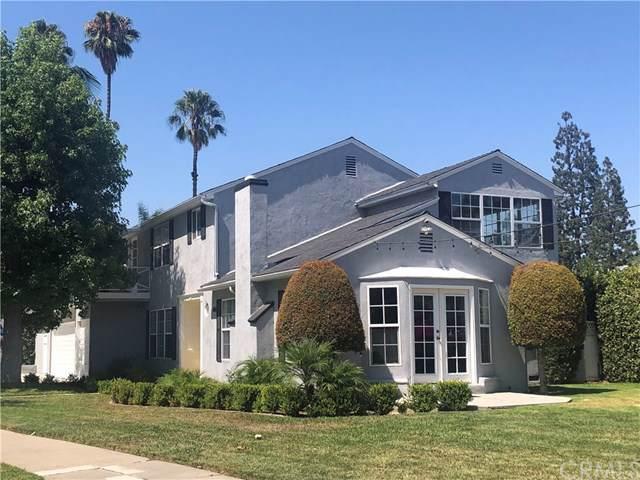 2301 N Park Boulevard, Santa Ana, CA 92706 (#OC19188905) :: Better Living SoCal