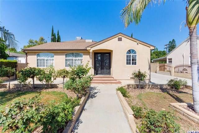 6947 Encino Avenue, Lake Balboa, CA 91406 (#319003232) :: Veléz & Associates