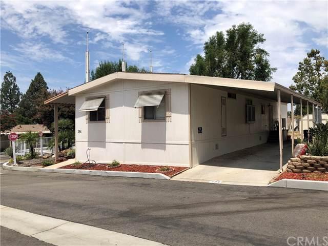 15181 Van Buren Boulevard #294, Riverside, CA 92504 (#IV19188985) :: Z Team OC Real Estate