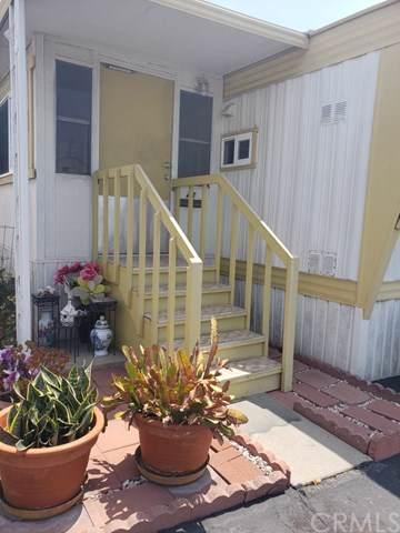 21926 Vermont Avenue #41, Torrance, CA 90502 (#PW19188986) :: RE/MAX Estate Properties