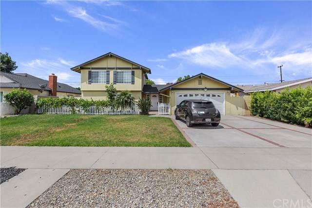 4158 N Santa Anita Street, Orange, CA 92865 (#IG19188979) :: Fred Sed Group