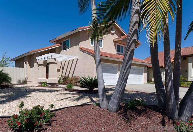 11721 Calamar Dr, San Diego, CA 92124 (#190043915) :: Faye Bashar & Associates