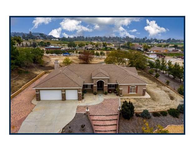 17161 Birds Eye Drive, Perris, CA 92570 (#DW19187872) :: Rogers Realty Group/Berkshire Hathaway HomeServices California Properties