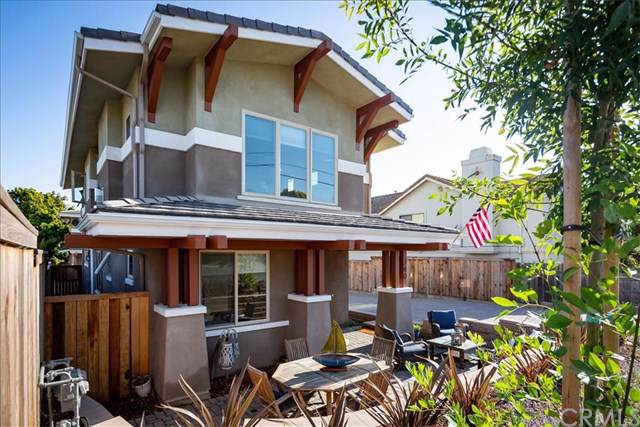 340 Saratoga Avenue, Grover Beach, CA 93433 (#PI19188568) :: RE/MAX Parkside Real Estate