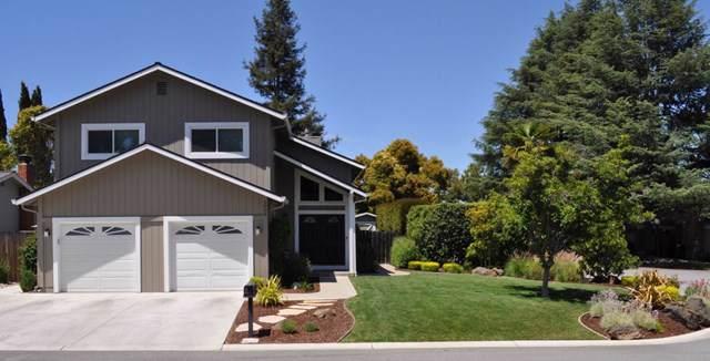 1005 Primrose Lane, Gilroy, CA 95020 (#ML81763741) :: Rogers Realty Group/Berkshire Hathaway HomeServices California Properties